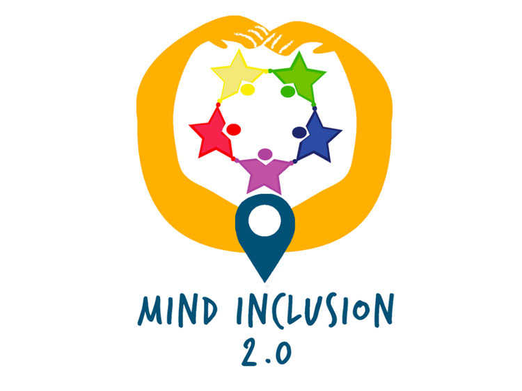 Logo Mind Inclusion 2.0